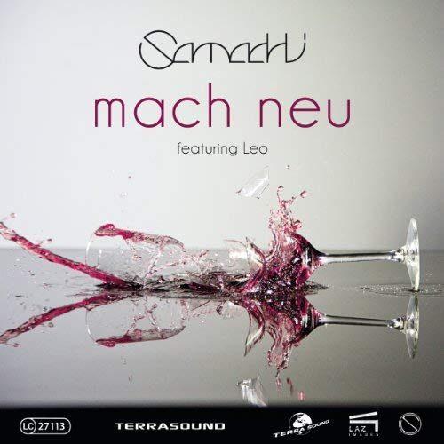 Samadhi - Mach Neu