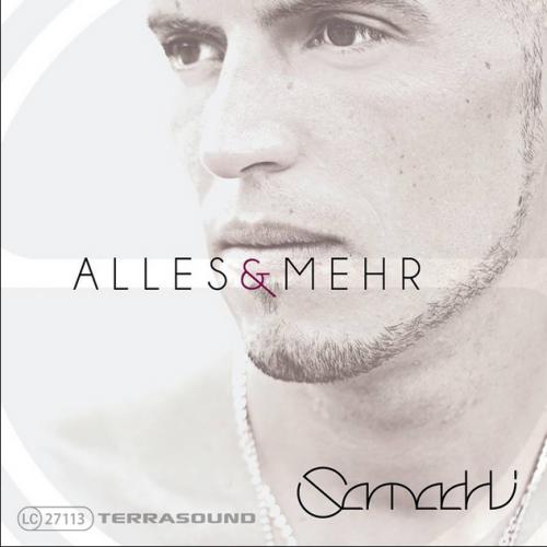Smadhi_Alles_und_Mehr_Cover