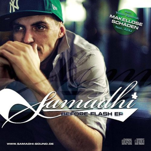 Samadhi - Before Flash EP